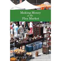 Guide to flea market cash