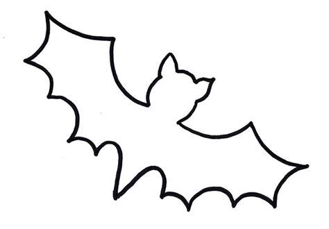 Fledermaus Malvorlage Einfach
