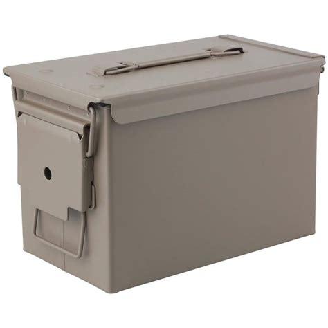 Fleet Farm Ammo Box