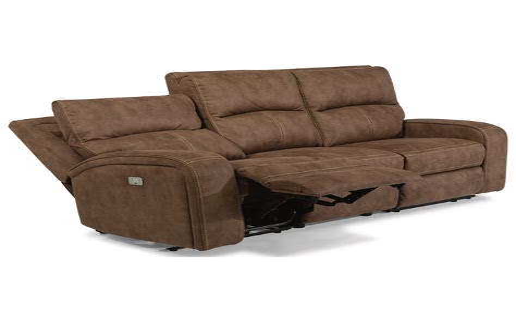 Flexsteel Reclining Sofa Ideas
