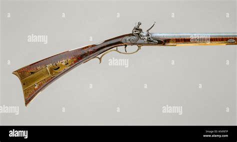 Flintlock Rifle Gunsmith