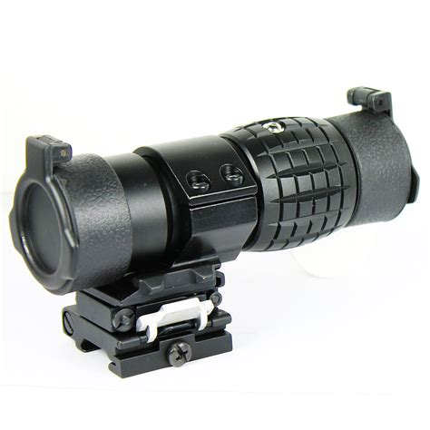 Flip To Side Mount For Rifle Scope Not Magnifyer And Good Battle Rifle Scope