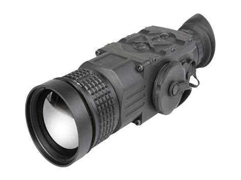 Flir Lsxr 640x512 30hz Thermal Monocular