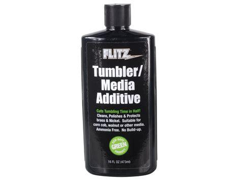 Flitz Brass Case Polish 16oz Liquid Midwayusa