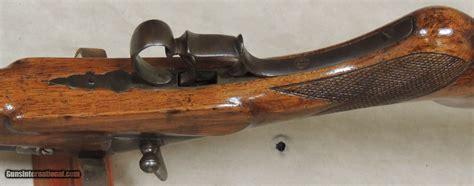 Flobert Rifle Stock