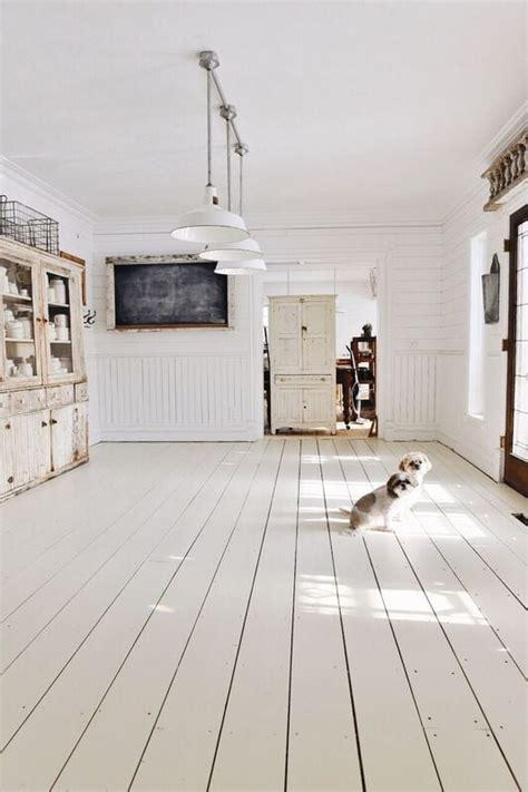 Floor Painting Ideas Wood