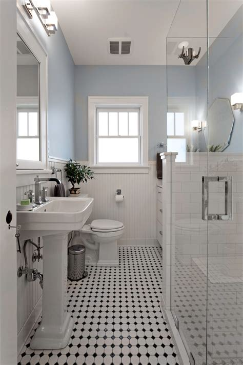 Floor Tile Bathroom Ideas