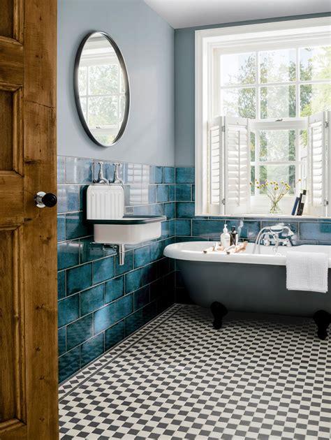 Floor Tile Ideas For Bathroom
