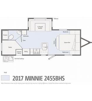Floor Plan Bunk Beds