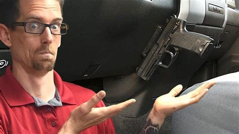 Florida Handgun Laws In Car