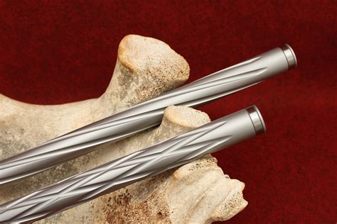 Fluted Rifle Barrel Pictures And Gas Piston Vs Break Barrel Air Rifle
