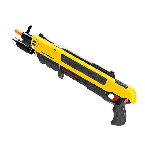 Fly Shotgun Video