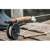 Fly fishing for beginners compare