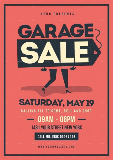Flyer Garage Sale Make Your Own Beautiful  HD Wallpapers, Images Over 1000+ [ralydesign.ml]