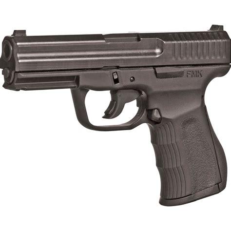 Fmk 9c Gen 2 9mm Price