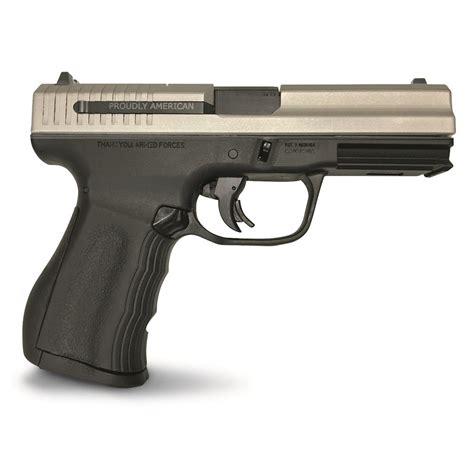 Fmk Firearms 9c1 G2 Handgun