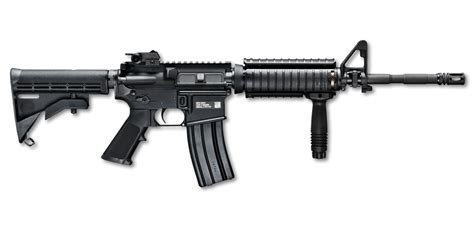 Fn 15 M4 Carbine