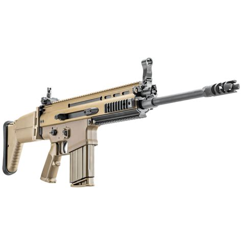 Fn 308 Rifle Review