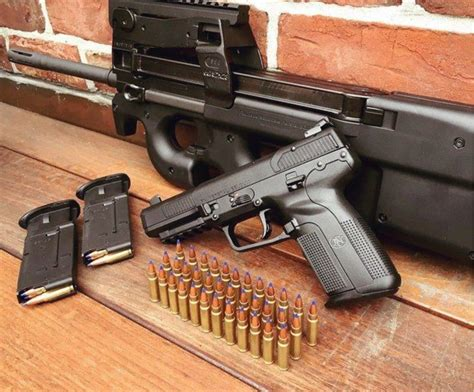 Fn 5 7 Cost