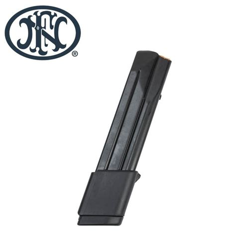 Fn 509 Extended Mag
