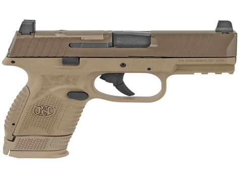 Fn 9mm Pistol Price