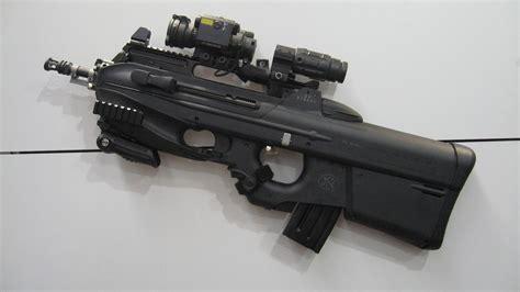 Fn Assault Rifle