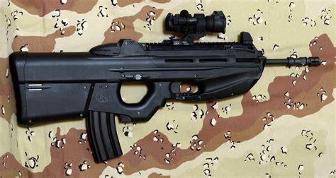 Fn Fs2000 Rifle