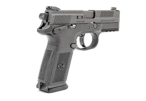 FN Herstal FNX-40 Pistol 40 S W 14rd Stainless
