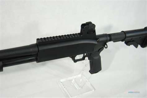 Fn Herstal Tactical Police Shotgun 12 Gauge