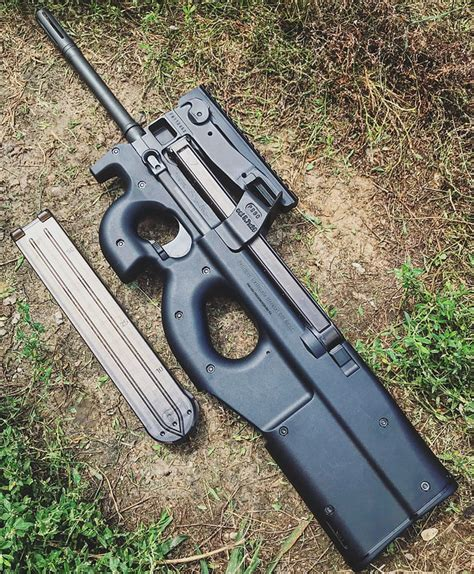 Fn Ps90 Cost