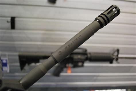 Fn Rifle Barrels