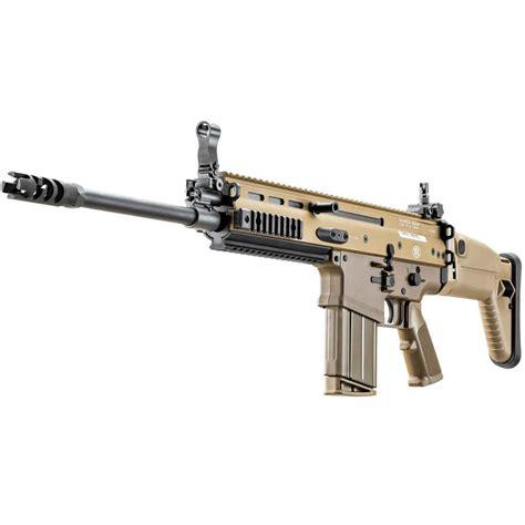 Fn Scar 17s Fde 308 Win Semi-automatic Rifle 98541