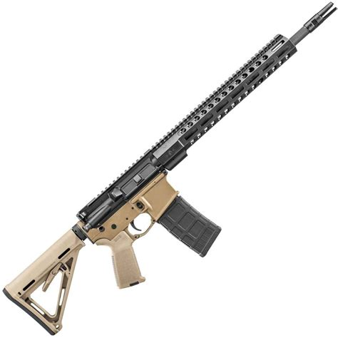 Fn Tactical Rifle