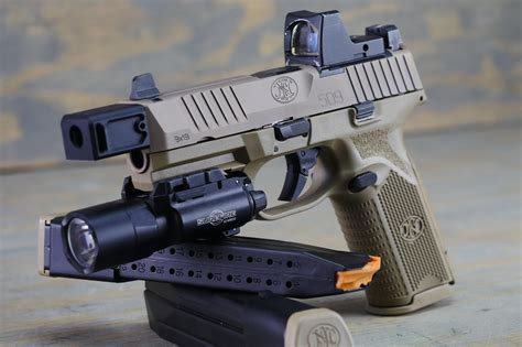 Fn Tactical Rifle Reviews