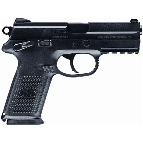 FNH 66960 FNX-45 15 1 45ACP 4 5 - BudsGunShop Com