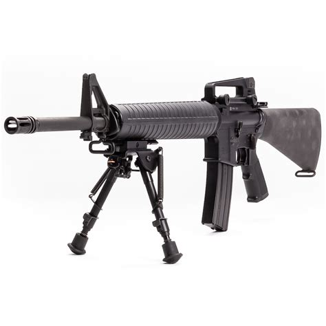 Fnh Fn 15 Rifle Review