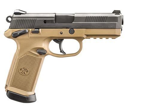 FNX-45 Tactical - FN Specialties
