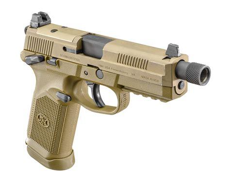 Fnx 45 Tactical Fde