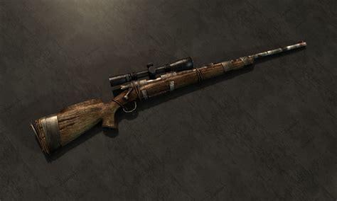 Fo4 Hunting Rifle And Good Hunting Rifles Australia