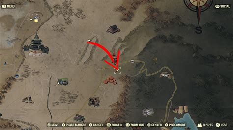 Fo76 Lever Action Rifle Spawn Location
