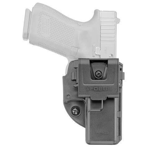 Fobus Appendix Holster Glock 19