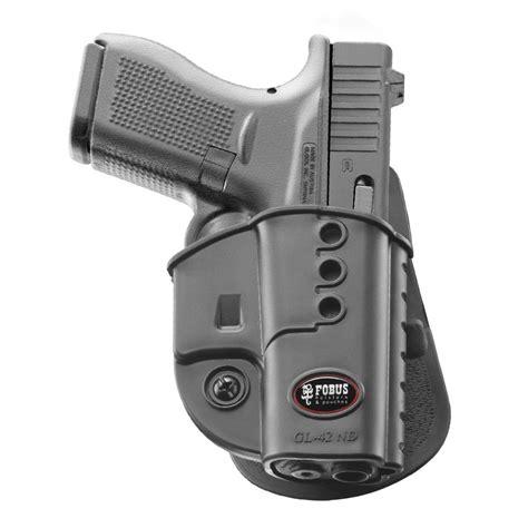 Fobus Glock 42
