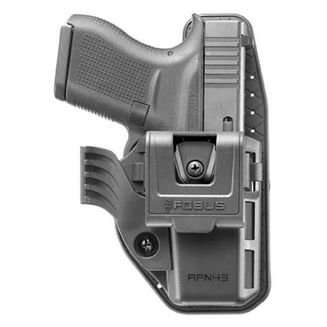 Fobus Holster Glock 43 Review