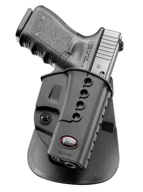 Fobus Paddle Holster Glock 23