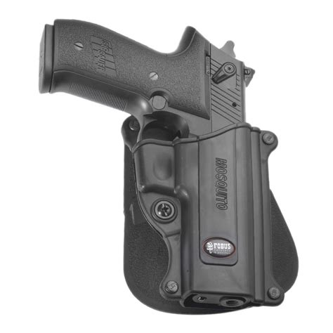 Fobus Sig Sauer Mosquito Holster