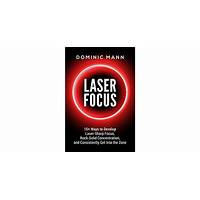Focus how to develop laser focus and achieve success promotional codes