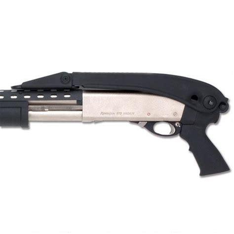 Foldable Shotgun Stock