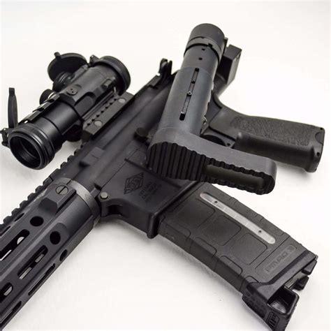Folding Ar 15 Pistol Stock
