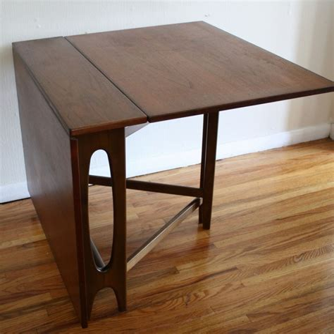 Folding Dining Room Table Design