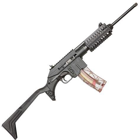 Folding Stock 22 Magnum Rifle
